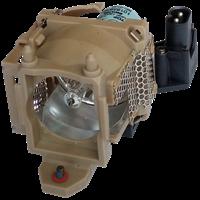 BENQ CP125 Lamppu moduulilla