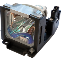 MITSUBISHI AX10 Lamppu moduulilla