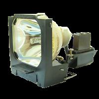 MITSUBISHI LVP-S250U Lamppu moduulilla