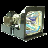 MITSUBISHI LVP-S50 Lamppu moduulilla