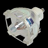 MITSUBISHI LVP-SL2U Lamppu ilman moduulia
