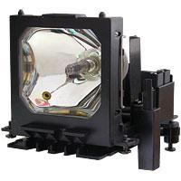 MITSUBISHI LVP-XD50U Lamppu moduulilla