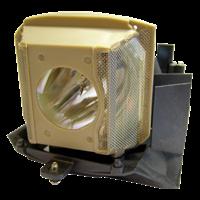MITSUBISHI LVP-XD70 Lamppu moduulilla