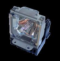 MITSUBISHI WL6700 Lamppu moduulilla