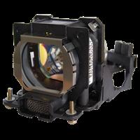 PANASONIC PT-AE900E Lamppu moduulilla