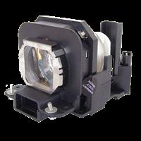 PANASONIC PT-AX100E Lamppu moduulilla