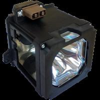 YAMAHA DPX 1200 Lamppu moduulilla