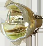 Bare lamp